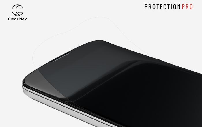 ClearPlex, de ultieme beschermfolie voor elk mobiel device