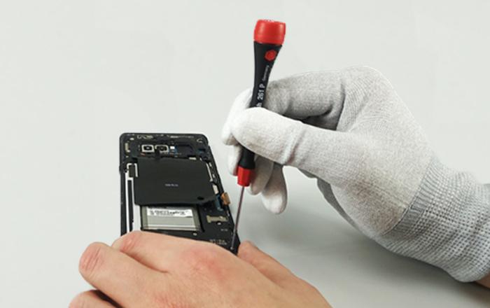 Repareren Samsung S8