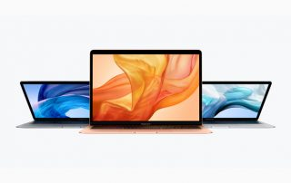 Apple Certified Pre-Owned MacBooks