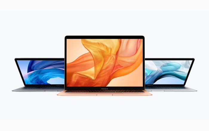 Apple Certified Pre-Owned MacBooks