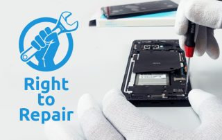 Right to Repair Statement