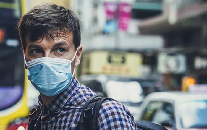 Coronavirus China Shenzhen Repair