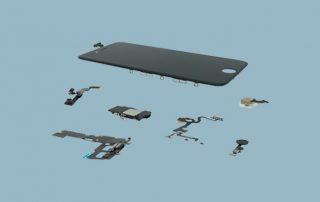Nieuwe kwaliteitsbenamingen voor iPhone en iPad onderdelen mobileparts