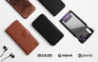 Promiz Minim Impact accessories