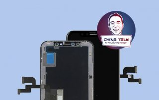 Compability issues iPhone OLED - Mobileparts.shop